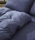 blue fabric 1