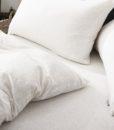 white marble pillow 2