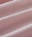 pink corduroy fabric