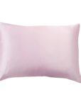 pink silk pillow case1