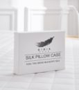 silk pillow case package