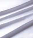 silver silk fabric 1