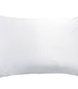 white silk pillow case 2