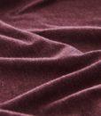 burgundy fabric 1