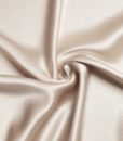 champagne mulberry silk pillow case 5