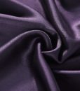 dark purple silk fabric 1