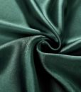 emerald green silk fabric 2